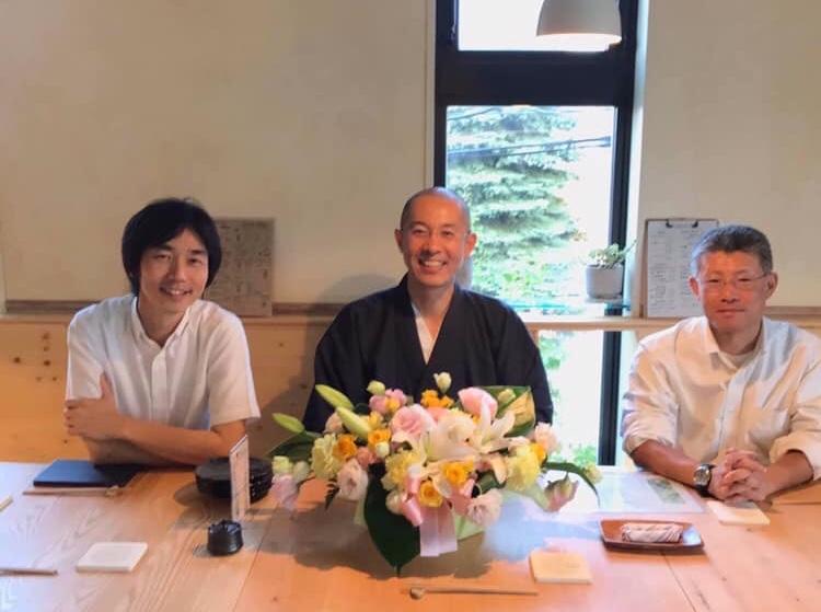 札幌アーユルヴェーダフェスティバル2019講師